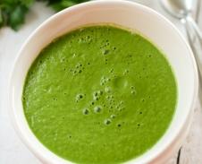 Green Veggie Soup
